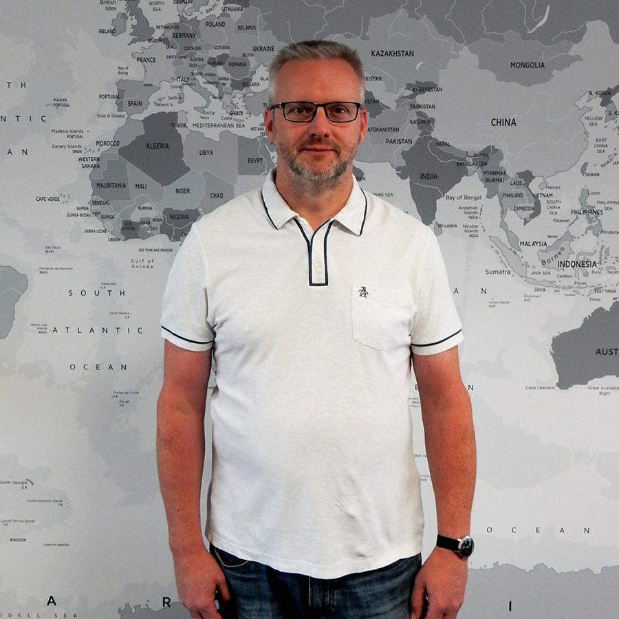 Marck Sonneveld